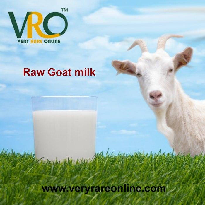 goat milk india