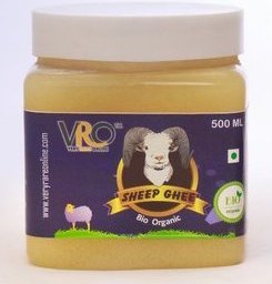 Sheep ghee